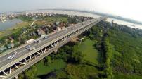 Hà Nội: Khoảng 1.900 hộ dân khu vực ven đê sẽ bị di dời