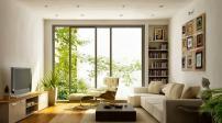 Hà Nội: Giá bán chung cư đang giảm ở tất cả các phân khúc
