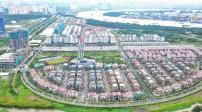 Dự báo khu Đông Tp.HCM dẫn đầu thị trường biệt thự và nhà phố