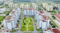 Kêu gọi đầu tư 500 chung cư Tp.HCM xuống cấp