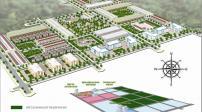 Bà Rịa – Vũng Tàu phê duyệt quy hoạch Khu trung tâm Đô thị mới Phú Mỹ