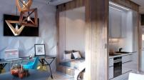 Ấn tượng với thiết kế căn hộ 30m2