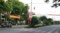 Nghệ An: Phê duyệt khu hành chính, văn hóa và thể thao phường Thu Thủy