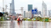 Những lý do nên mua nhà Tp.HCM vào mùa mưa lũ