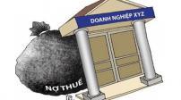 Hà Nội: Công bố 126 doanh nghiệp nợ thuế, phí, tiền thuê đất