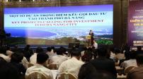 Đà Nẵng: Kêu gọi đầu tư hàng loạt dự án hạ tầng, bất động sản lớn