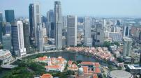 Thị trường nhà đất tại Singapore đang phục hồi