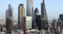 Giá thuê văn phòng tại London vẫn cao nhất châu Âu