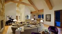 Ngắm thiết kế ngôi nhà gỗ đẹp và đắt đỏ trên thế giới