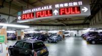 Một chỗ đỗ ô tô ở Hong Kong có giá hơn 5 tỷ đồng