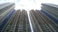 Nhiều căn hộ siêu nhỏ được xây thêm ở Hong Kong
