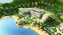 Bà Rịa – Vũng Tàu: Chấm dứt hoạt động dự án Khu du lịch nghỉ dưỡng sinh thái Nam Hải