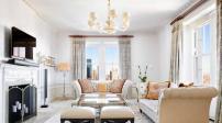 Chiêm ngưỡng căn hộ cho thuê đắt đỏ trên thế giới
