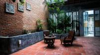 Cải tạo căn nhà Sài Gòn thoáng rộng