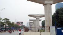 Hà Nội: Giảm chi phí đầu tư đoạn đường sắt 5,9km sau rà soát