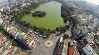 Hà Nội xếp ở vị trí thứ 3 thủ đô có giá nhà đất đắt nhất thế giới