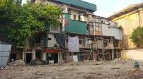 Cưỡng chế 11 hộ dân tại khu đất vàng Lý Thường Kiệt - Hàng Bài vào ngày 30/11