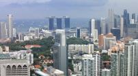 Singapore: Giá nhà đất tại khu trung tâm tăng trở lại