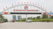 Hà Nội: Duyệt điều chỉnh quy hoạch chi tiết Khu chức năng đô thị mới Đông Sơn