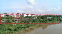 Hà Nội: Xã hội đen lấn chiếm đất nông nghiệp ven sông Hồng để bán