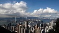 Giá thuê văn phòng ở Hong Kong đắt nhất thế giới