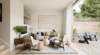 10 phòng khách nhỏ đẹp và ấm cúng