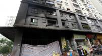 Hà Nội: Hồ sơ 13 chung cư vi phạm PCCC được chuyển sang công an