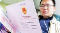 Bộ Tư pháp đề nghị lùi thời gian ghi tên cả gia đình vào sổ đỏ