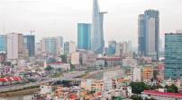Tp.HCM: Thu hút hơn 1 tỷ USD vốn đầu tư nước ngoài vào BĐS