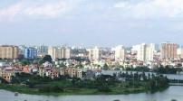 Hà Nội: Phê duyệt điều chỉnh quy hoạch Khu đô thị tại quận Hoàng Mai