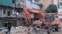 Hà Nội: Nhà, đất tại 30A Lý Thường Kiệt bị cưỡng chế, thu hồi