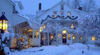 Gợi ý cách trang trí nhà ở đón Noel