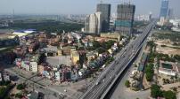 Hà Nội thu hồi hàng nghìn ha đất trong năm 2018