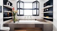 Các ý tưởng thiết kế phòng tắm