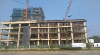 Chủ đầu tư Dự án N03 T3-4 bị tố bàn giao nhà không đủ điều kiện