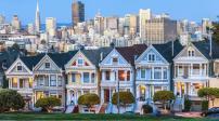 Mỹ: Giá nhà tiếp tục tăng hơn 6%