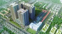 Chuyển đổi 540 căn hộ khách sạn tại dự án 423 Minh Khai sang căn hộ chung cư