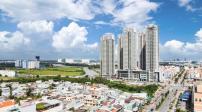 Tp.HCM: Thanh khoản căn hộ giảm 29% trong quý IV/2017