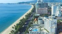 Nha Trang: Đất ở khu trung tâm có giá 300 triệu đồng/m2