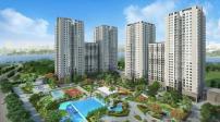 Tp.HCM: Đầu tư xây dựng 3 dự án chung cư và biệt thự