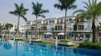 Thanh khoản biệt thự, nhà phố Sài Gòn lập kỷ lục sau 17 năm
