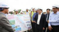 Chính phủ yêu cầu đấu thầu công khai khi làm cao tốc Bắc – Nam