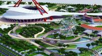 Tp.HCM: Duyệt đầu tư nhiều dự án phục vụ văn hóa nghệ thuật và thể dục thể thao
