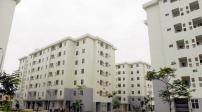 Đề xuất dành 600 tỷ đồng cấp bù lãi suất cho vay nhà ở giá rẻ