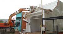Xây dựng nhà không phép tăng mạnh ở Tp.HCM