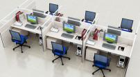 Cách thiết kế nội thất văn phòng nhỏ