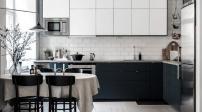 Gợi ý cách bố trí thông minh cho không gian nhà bếp