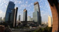 Dự báo doanh số BĐS Trung Quốc có thể mất đà trong năm 2018