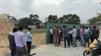 Đà Nẵng: Chủ đầu tư xây nhà trên đất đã bán cho dân