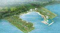 Tp.HCM: Phê duyệt quy hoạch Khu đô thị du lịch biển Cần Giờ